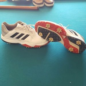 Adidas bounce golf shoes size 11